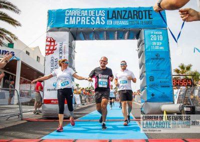 Carrera Empresas Lanzarote 2019 Fotos Alsolajero.com-392