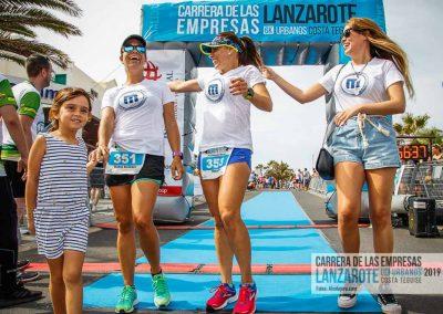 Carrera Empresas Lanzarote 2019 Fotos Alsolajero.com-393