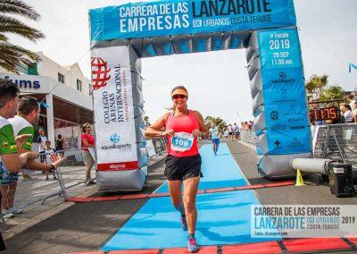 Carrera Empresas Lanzarote 2019 Fotos Alsolajero.com-394