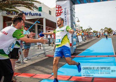 Carrera Empresas Lanzarote 2019 Fotos Alsolajero.com-395
