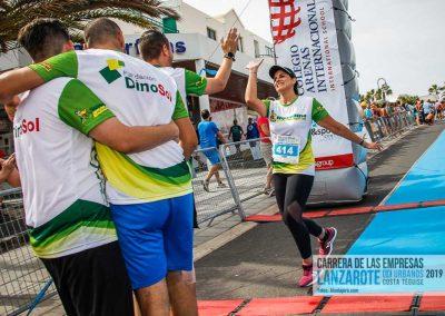 Carrera Empresas Lanzarote 2019 Fotos Alsolajero.com-396