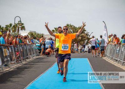 Carrera Empresas Lanzarote 2019 Fotos Alsolajero.com-397