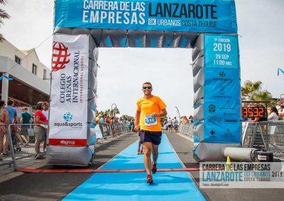 Carrera Empresas Lanzarote 2019 Fotos Alsolajero.com-398