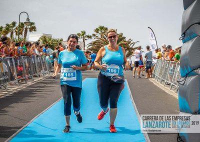 Carrera Empresas Lanzarote 2019 Fotos Alsolajero.com-399
