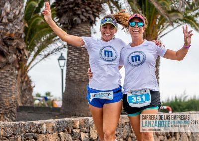 Carrera Empresas Lanzarote 2019 Fotos Alsolajero.com-40