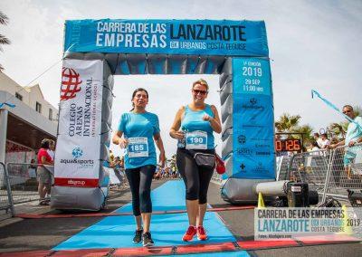 Carrera Empresas Lanzarote 2019 Fotos Alsolajero.com-400
