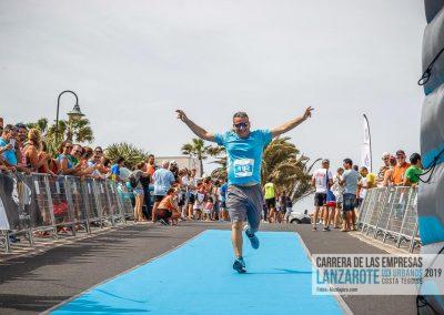 Carrera Empresas Lanzarote 2019 Fotos Alsolajero.com-401