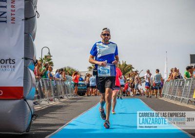 Carrera Empresas Lanzarote 2019 Fotos Alsolajero.com-404