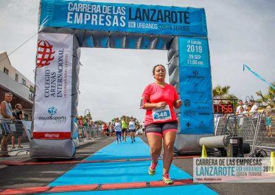 Carrera Empresas Lanzarote 2019 Fotos Alsolajero.com-405