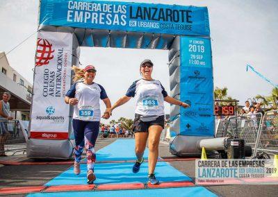 Carrera Empresas Lanzarote 2019 Fotos Alsolajero.com-406