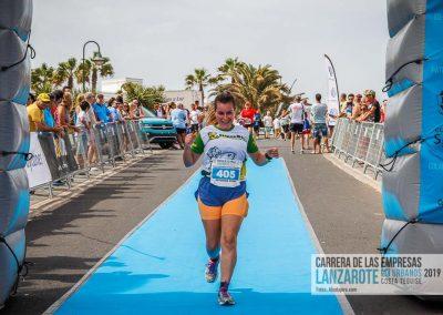 Carrera Empresas Lanzarote 2019 Fotos Alsolajero.com-407