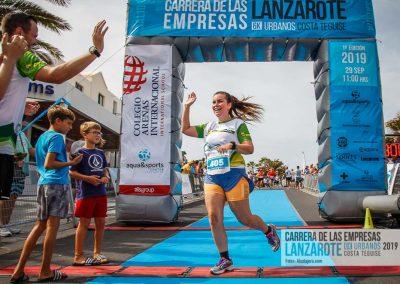 Carrera Empresas Lanzarote 2019 Fotos Alsolajero.com-408