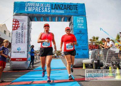 Carrera Empresas Lanzarote 2019 Fotos Alsolajero.com-409