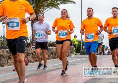 Carrera Empresas Lanzarote 2019 Fotos Alsolajero.com-41