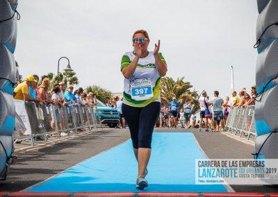 Carrera Empresas Lanzarote 2019 Fotos Alsolajero.com-410