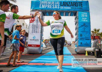 Carrera Empresas Lanzarote 2019 Fotos Alsolajero.com-411