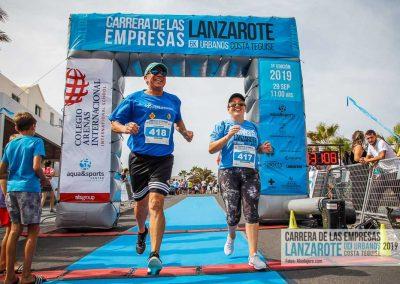 Carrera Empresas Lanzarote 2019 Fotos Alsolajero.com-413