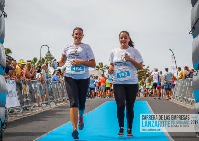 Carrera Empresas Lanzarote 2019 Fotos Alsolajero.com-415