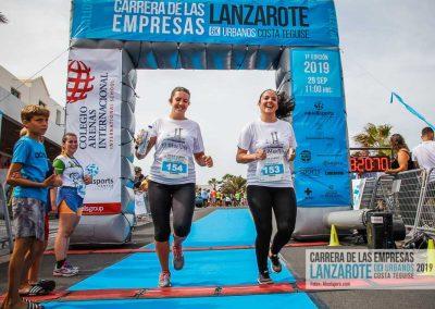 Carrera Empresas Lanzarote 2019 Fotos Alsolajero.com-416