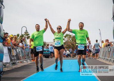 Carrera Empresas Lanzarote 2019 Fotos Alsolajero.com-417