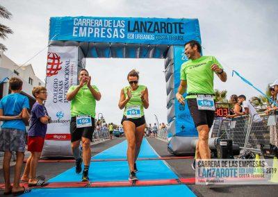 Carrera Empresas Lanzarote 2019 Fotos Alsolajero.com-418