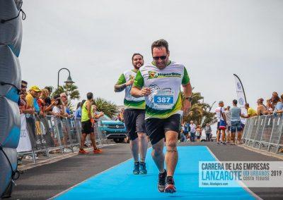 Carrera Empresas Lanzarote 2019 Fotos Alsolajero.com-419