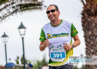 Carrera Empresas Lanzarote 2019 Fotos Alsolajero.com-42