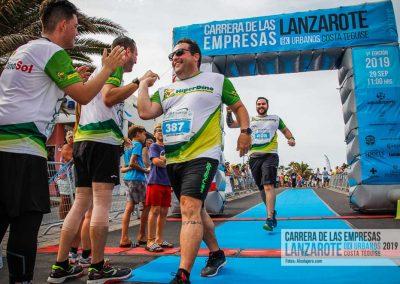 Carrera Empresas Lanzarote 2019 Fotos Alsolajero.com-420