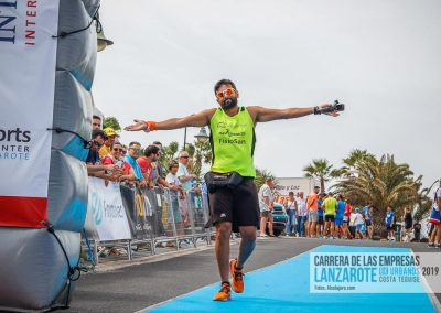 Carrera Empresas Lanzarote 2019 Fotos Alsolajero.com-423