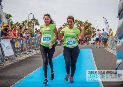 Carrera Empresas Lanzarote 2019 Fotos Alsolajero.com-424