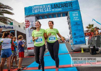 Carrera Empresas Lanzarote 2019 Fotos Alsolajero.com-425