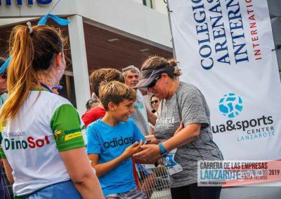 Carrera Empresas Lanzarote 2019 Fotos Alsolajero.com-427