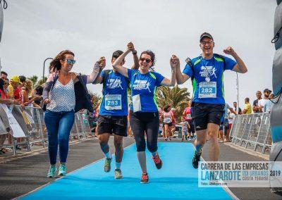Carrera Empresas Lanzarote 2019 Fotos Alsolajero.com-429