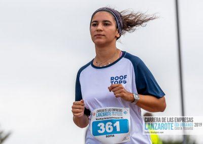 Carrera Empresas Lanzarote 2019 Fotos Alsolajero.com-43