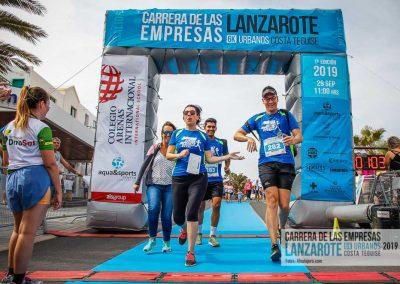 Carrera Empresas Lanzarote 2019 Fotos Alsolajero.com-430
