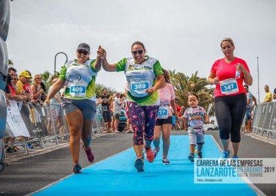 Carrera Empresas Lanzarote 2019 Fotos Alsolajero.com-431