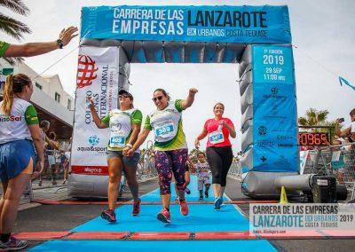 Carrera Empresas Lanzarote 2019 Fotos Alsolajero.com-432