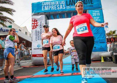 Carrera Empresas Lanzarote 2019 Fotos Alsolajero.com-433