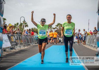 Carrera Empresas Lanzarote 2019 Fotos Alsolajero.com-434