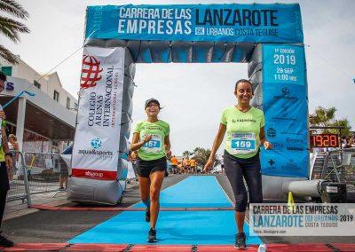 Carrera Empresas Lanzarote 2019 Fotos Alsolajero.com-435