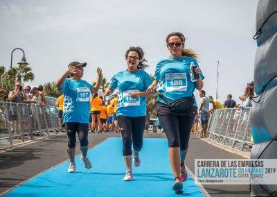 Carrera Empresas Lanzarote 2019 Fotos Alsolajero.com-436