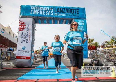 Carrera Empresas Lanzarote 2019 Fotos Alsolajero.com-437