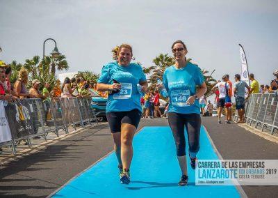 Carrera Empresas Lanzarote 2019 Fotos Alsolajero.com-438