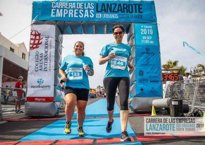 Carrera Empresas Lanzarote 2019 Fotos Alsolajero.com-439