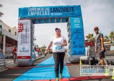 Carrera Empresas Lanzarote 2019 Fotos Alsolajero.com-440