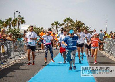 Carrera Empresas Lanzarote 2019 Fotos Alsolajero.com-441