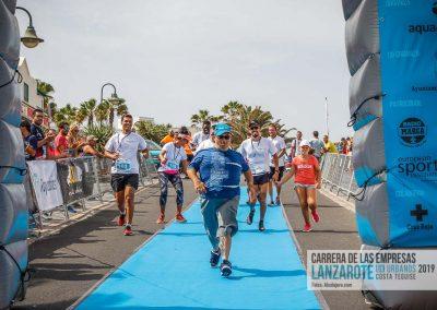 Carrera Empresas Lanzarote 2019 Fotos Alsolajero.com-442