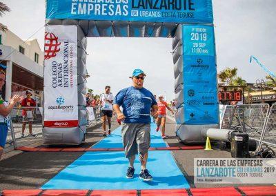 Carrera Empresas Lanzarote 2019 Fotos Alsolajero.com-443