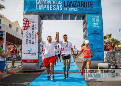 Carrera Empresas Lanzarote 2019 Fotos Alsolajero.com-444