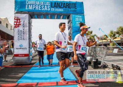 Carrera Empresas Lanzarote 2019 Fotos Alsolajero.com-445